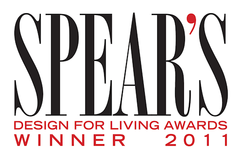 Spear's Design For Living Winner 2011