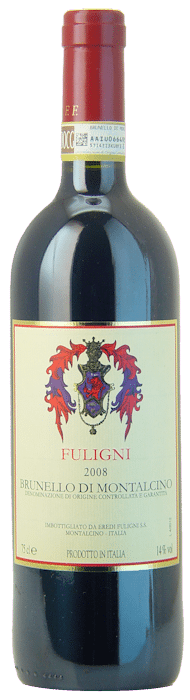 Brunello - Fuligni - 2008