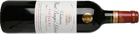 Bordeaux-2012-En-Primeur-Chateau-haut-Bages-Liberal-lea-sandeman-bottle