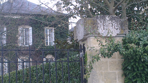 Gates of Talbot
