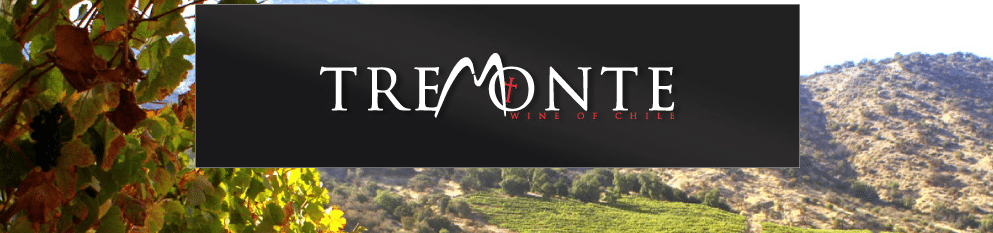 Tremote - Wine of Chile
