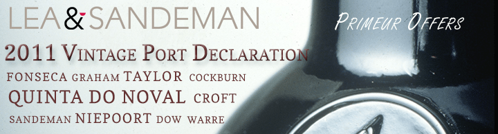 Vintage-port-declaration-2011-Primeur-Lea and Sandeman