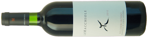 2010 Bolgheri Rosso Le Macchiole