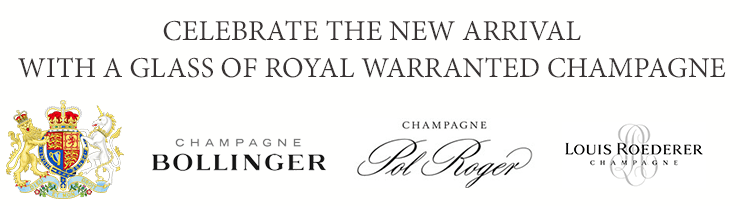 Royal-Baby-Champagne-Offer--Lea-and-Sandeman-Royal-Warranted-Champagne-Mail