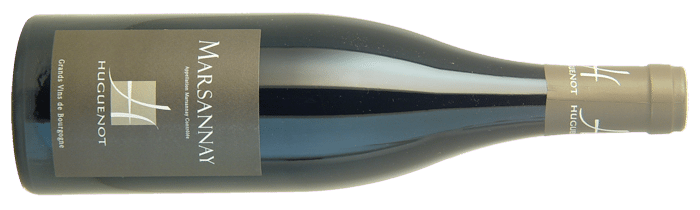 2010-MARSANNAY-Domaine-HuguenotLea and Sandeman-Wine Merchants-London