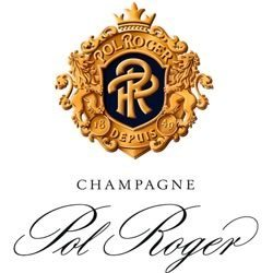 Pol Roger Logo -Lea and Sandeman Wine Merchants-London