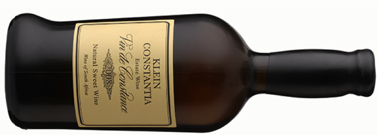 2008 Vin de Constance - Tasting and Opening Offer - Lea and Sandeman Independent Wine Merchants London