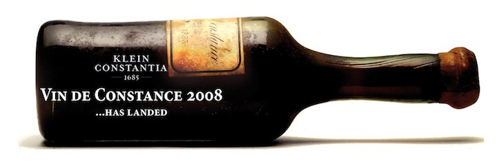 2008 Vin de Constance - Opening Offer - Lea and Sandeman Independent Wine Merchants London