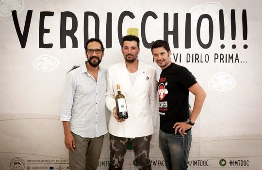 2012-VERDICCHIO-CLASSICO-SUPERIORE-Andrea-Felici-Lea and Sandeman-Post