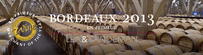 2013-Bordeaux-En-Primeur-En-Primeur-Campaign