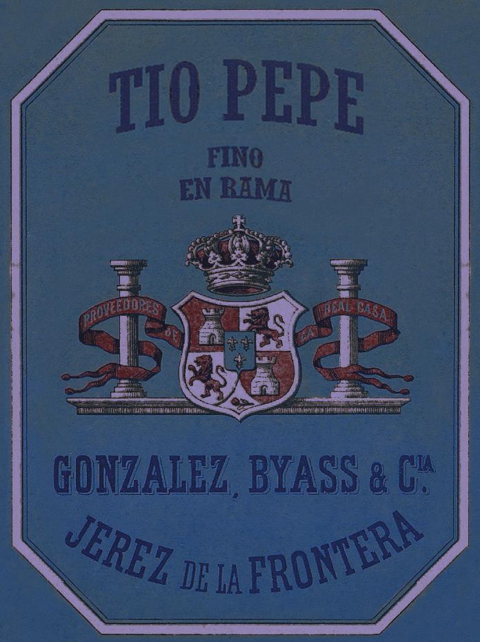 2014 En Rama Release label