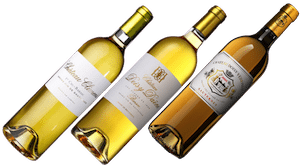 L&S 2013 Bordeaux En Primeur Mixed Sauternes Case