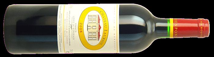 2008-CHATEAU-LAURIOL-Cotes-de-Francs