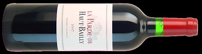 2007 Parde de Haut Bailly