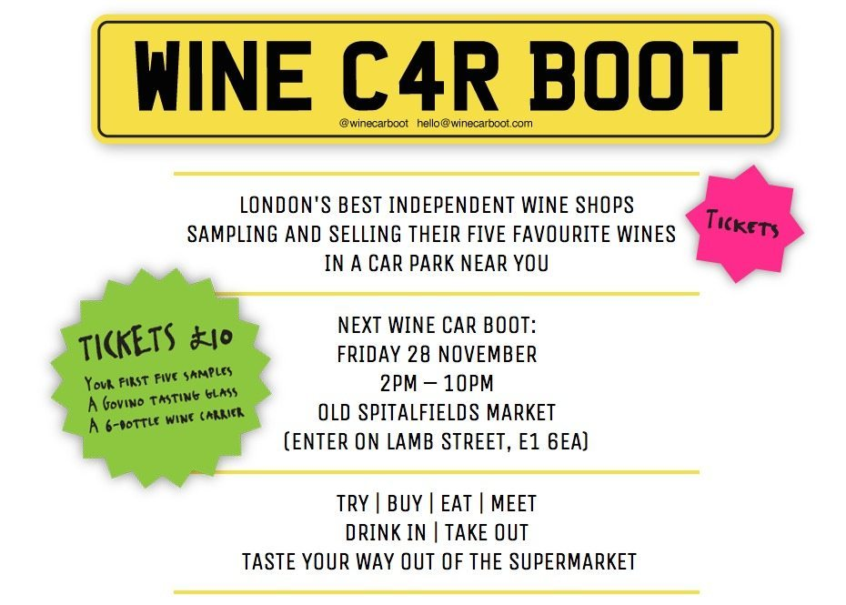 Wine C4R Boot - November