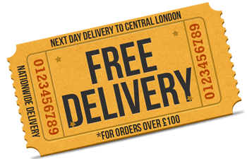 Delivery Ticket