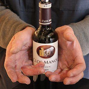 Clos Manou
