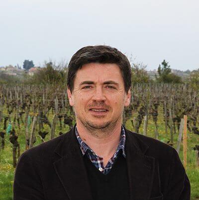 Pierre Taix