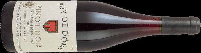 2014 Puy de Dome Pinot Noir