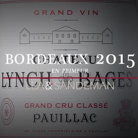 2015 Bordeaux En Primeur -  Blog featured image