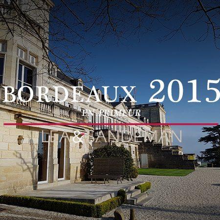 2015 Bordeaux En Primeur -  Ducru Beaucaillou