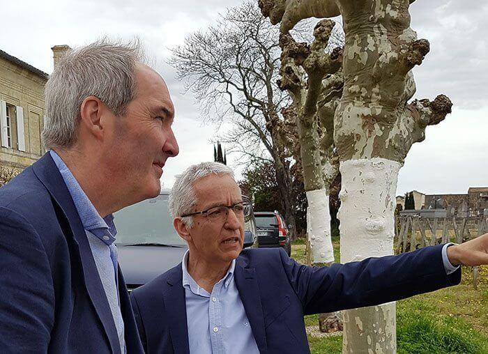 CAL & Denis Durantou