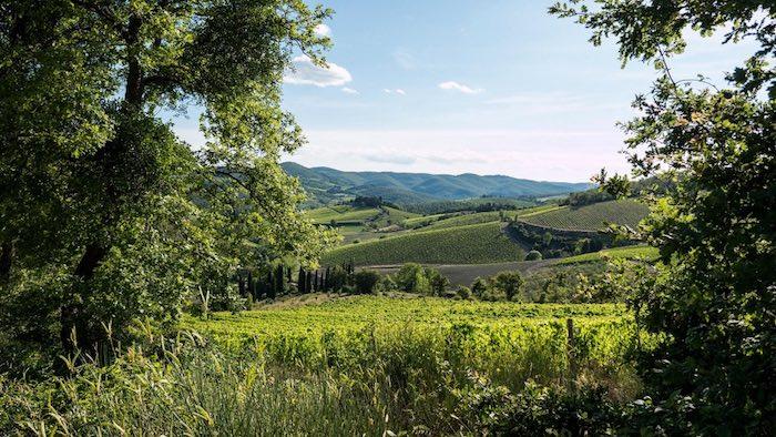 Poggerino-Chianti-Tuscany