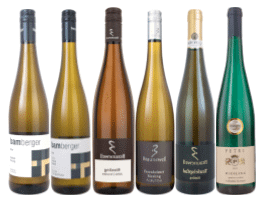 Discover Riesling Mixed Case