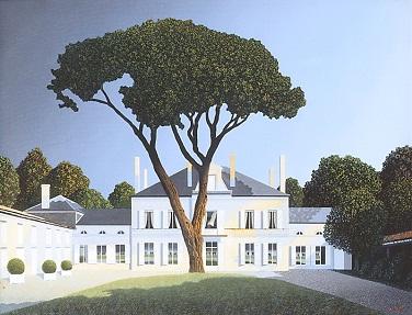Château Batailley Art