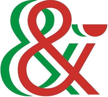 Italian Ampersand