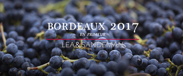 Lea & Sandeman Primeur Week 2018 - Day 1