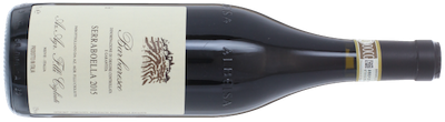 2015 Barbaresco Serraboella Cigliuti