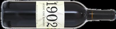 2016 Michael Klouda 1902 Zinfandel