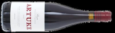 2018 Artuke Rioja