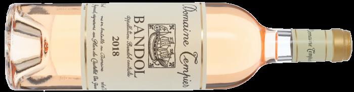 2018-BANDOL-Rose-Domaine-Tempier