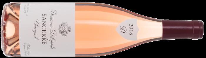 2018 SANCERRE Rosé Chavignol Domaine Vincent Delaporte