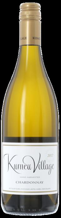 2017 KUMEU 'VILLAGE' Chardonnay Kumeu River