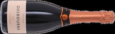 2015 Gusbourne rosé
