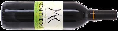 2015 STEM THEORY Michael Klouda Wines