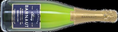 BARNAUT 'Blanc de Noirs' Brut Grand Cru Bouzy Champagne NV