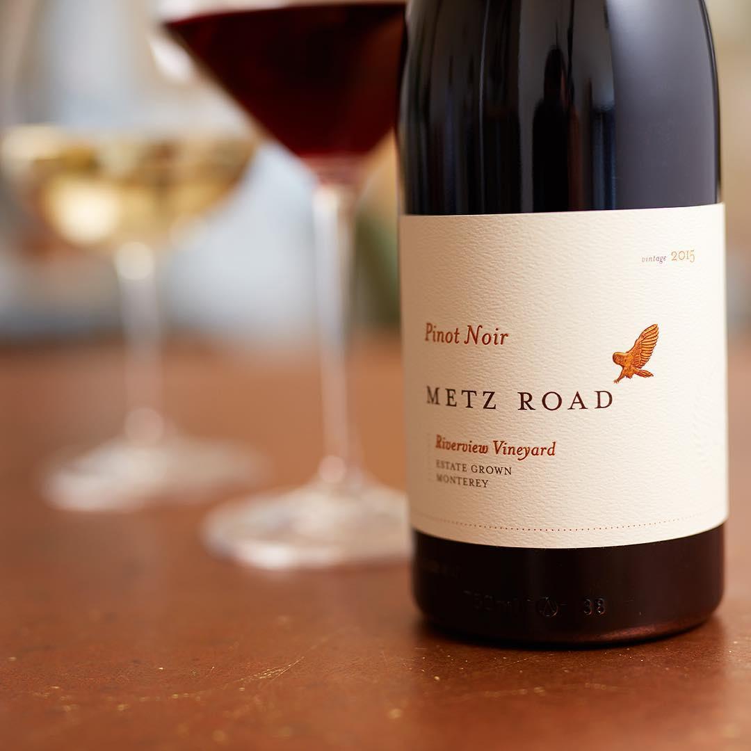 Metz Pinot lifestyle