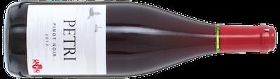 2017 Petri Pinot Noir