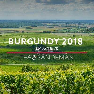 2018 Burgundy En Primeur Vintage Report