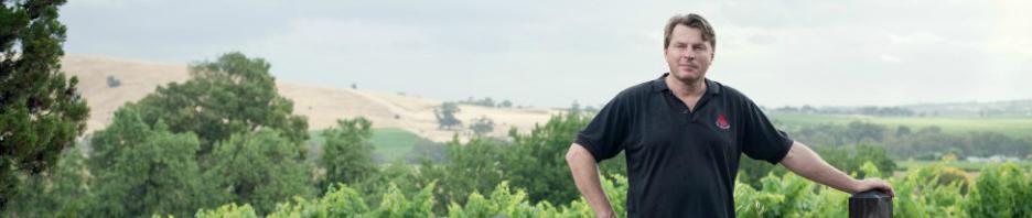 Tim Smith Winemaker