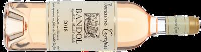 2018 Bandol Rosé