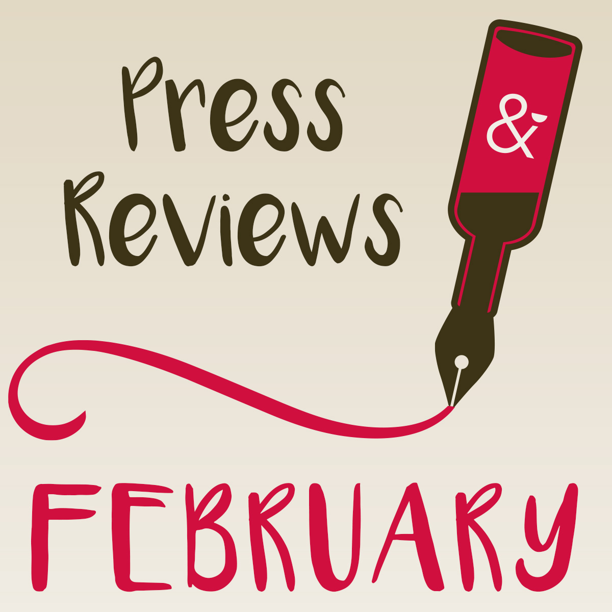 Press Reviews February