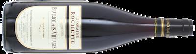 2018 Beaujolais Village Domaine Rochette