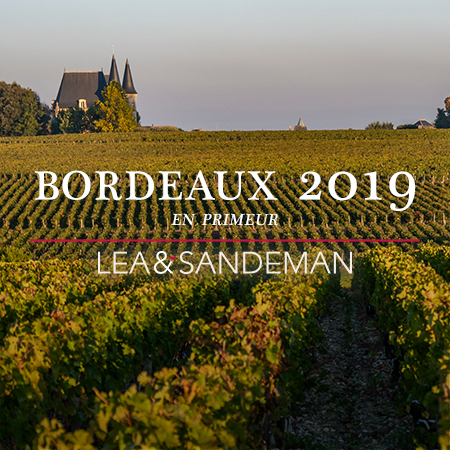 2019 Bordeaux EP Launch
