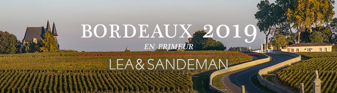 2019 Bordeaux EP Main image