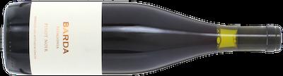 2018 Barda Pinot Noir